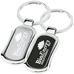 Panel Chrome Key Tags